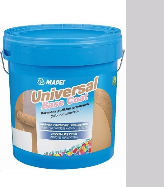 GRUNT ELEWACYJNY MAPEI UNIVERSAL BASE COAT 1026 20KG GRUPA-A