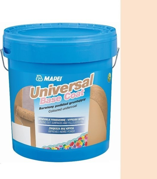 GRUNT ELEWACYJNY MAPEI UNIVERSAL BASE COAT 1145 20KG GRUPA-A