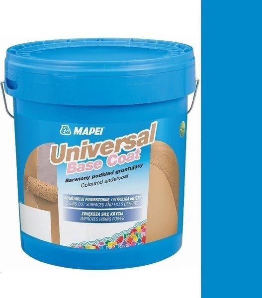 GRUNT ELEWACYJNY MAPEI UNIVERSAL BASE COAT 1256 20KG GRUPA-C