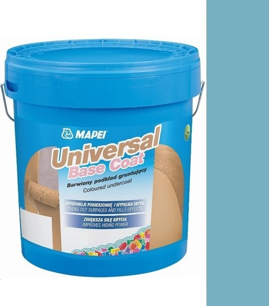 GRUNT ELEWACYJNY MAPEI UNIVERSAL BASE COAT 1269 20KG GRUPA-A