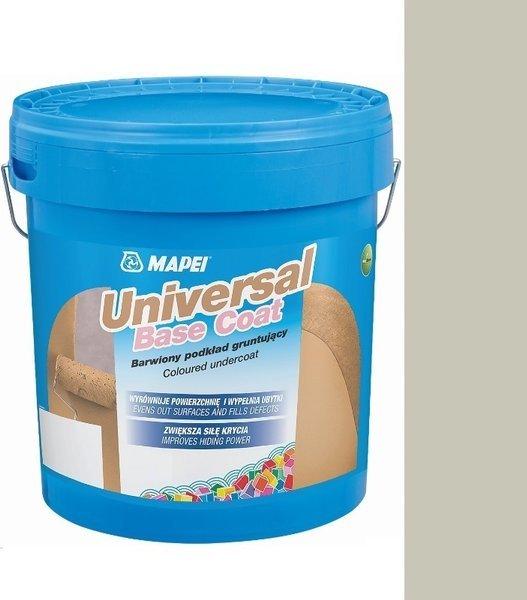 GRUNT ELEWACYJNY MAPEI UNIVERSAL BASE COAT 1321 20KG GRUPA-A