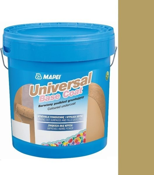 GRUNT ELEWACYJNY MAPEI UNIVERSAL BASE COAT 1425 20KG GRUPA-C