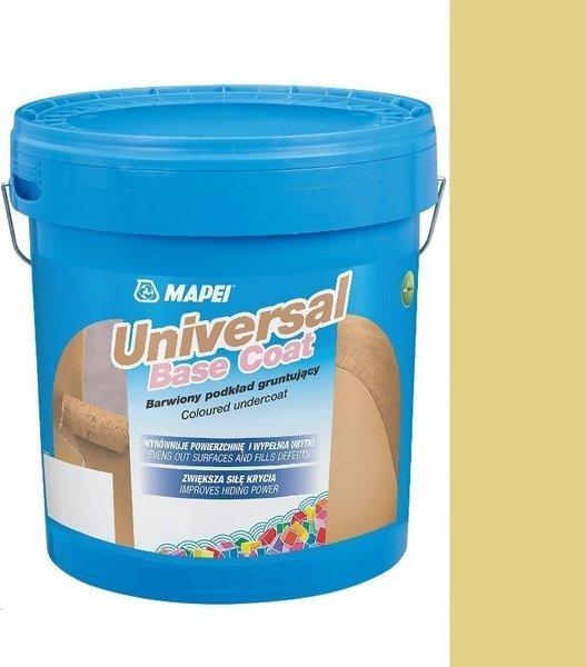 GRUNT ELEWACYJNY MAPEI UNIVERSAL BASE COAT 1466 20KG GRUPA-B